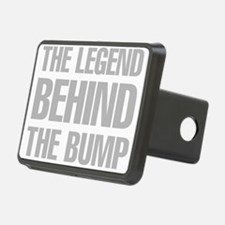 The Legend Behind The Bump Hitch Cover