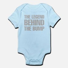 The Legend Behind The Bump Body Suit