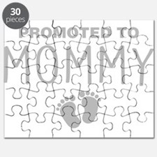 Promoted To Mommy Puzzle
