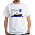 SSUS World's Fastest Ship T-Shirt