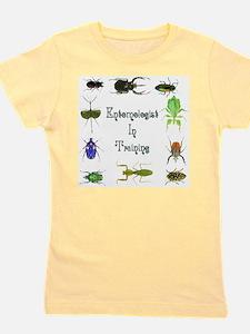 Cool Bugs Girl's Tee