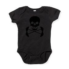 Fitness Baby Bodysuit