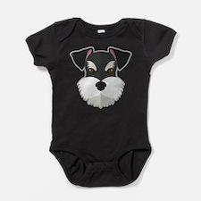 Cute Cafe pets Baby Bodysuit