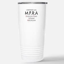 MFRA Multiple fiber related additictions Travel Mu