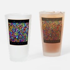 Penny Arcade Drinking Glass