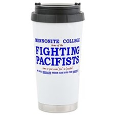 Funny Pennsylvania dutch Travel Mug