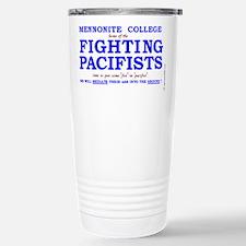 Funny Pa dutch Travel Mug