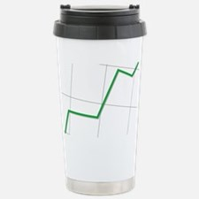 Statistic Up Travel Mug