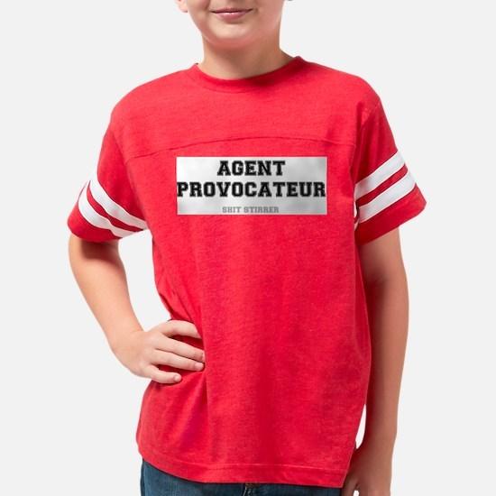 AGENT PROVOCATEUR - SHIT STIRRER T-Shirt