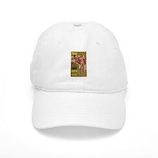 Suzy and Vera Baseball Cap