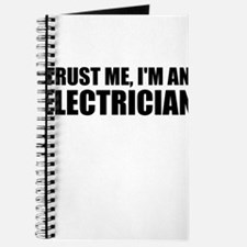 Trust Me, I'm An Electrician Journal