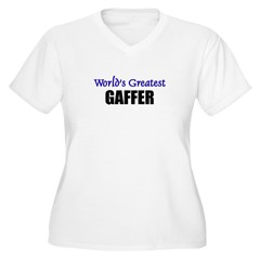 Worlds Greatest GAFFER T-Shirt