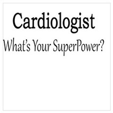 Cardiologist Poster