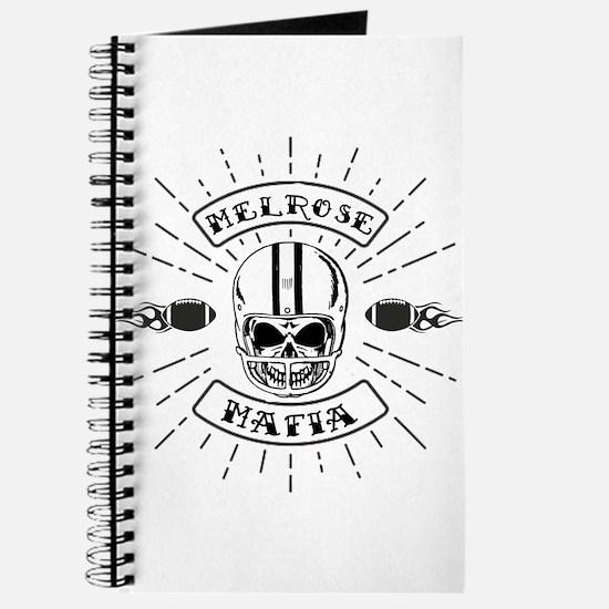 Melrose Tattoo Journal