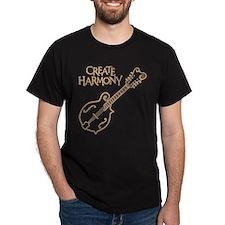 MANDOLIN HARMONY T-Shirt