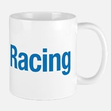 US Racing - No Slogan, Light Background Mugs