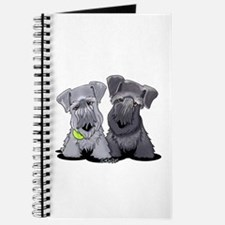 KiniArt Cesky Terriers Journal