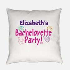 Bachelorette Party (p) Everyday Pillow
