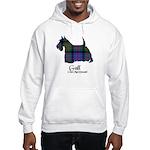 Terrier-Gall.MacDonald Hooded Sweatshirt