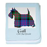Terrier-Gall.MacDonald baby blanket