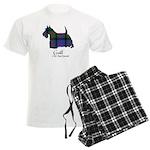 Terrier-Gall.MacDonald Men's Light Pajamas