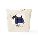 Terrier-Gall.MacDonald Tote Bag