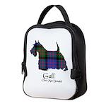 Terrier-Gall.MacDonald Neoprene Lunch Bag