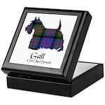 Terrier-Gall.MacDonald Keepsake Box