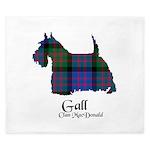 Terrier-Gall.MacDonald King Duvet