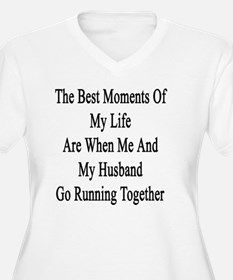 The Best Moments  T-Shirt