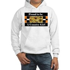 Proud To Be A Country Girl Hoodie