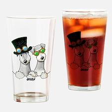 Heartstrings Pocket Ceskies Drinking Glass