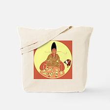 M'Lobster Lady Tote Bag