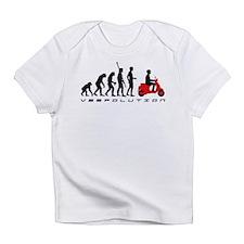 Cute Vespa Infant T-Shirt