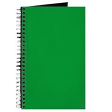 Bright Green Journal