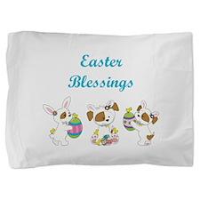 EASTER BLESSINGS Pillow Sham