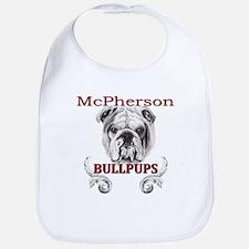 McPherson Bullpup Design Bib