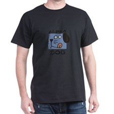 Funny Cool dog T-Shirt