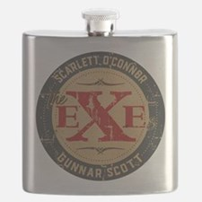 Nashville The Exes Flask