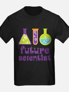 Cute Biologist T