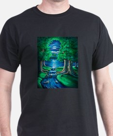Middle Earth T-Shirt