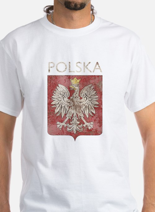 Cute Polish Shirt