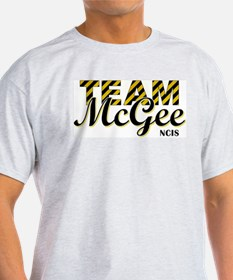TEAM McGEE T-Shirt