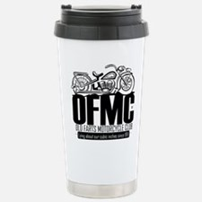 Cute Motorcycle Travel Mug