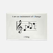 Instruments of Change I Sing Magnets