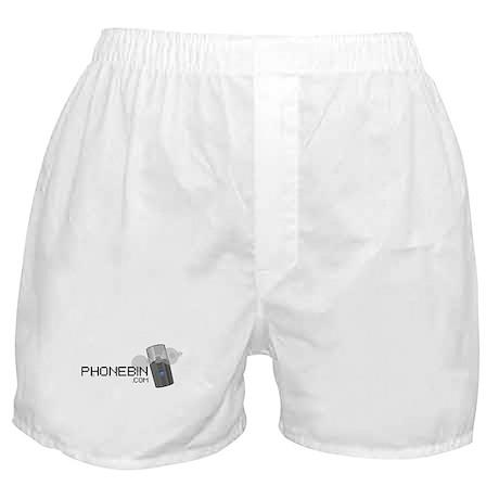Logo - Boxer Shorts