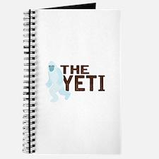 The Yeti Journal