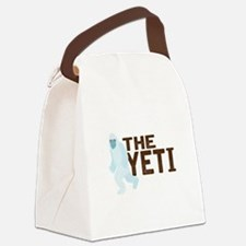 The Yeti Canvas Lunch Bag