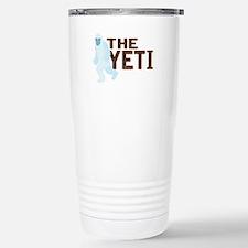 The Yeti Travel Mug