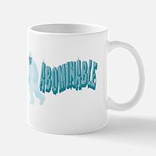 Abominable Yeti Mugs
